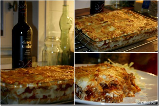 20111022 - Lasagne