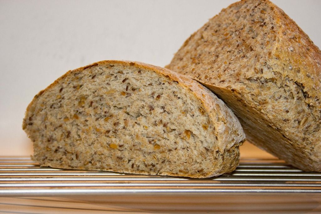 grovt rågmjöl bröd recept
