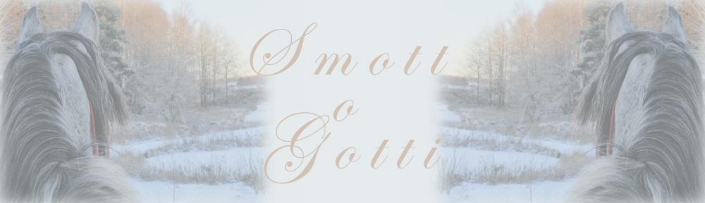 smott o gotti